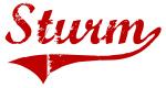 Sturm (red vintage)