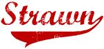 Strawn (red vintage)