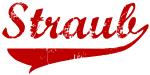 Straub (red vintage)