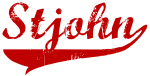 Stjohn (red vintage)