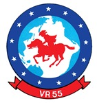 Fleet Logistic Support Squadron VR 55 US Navy Ship