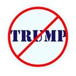 Anti Trump, NoTrump