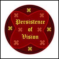 PERSISTENT WORLDS T-SHIRTS & GIFTS