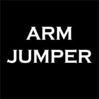 ARM JUMP PARKOUR T-SHIRTS
