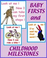 MILESTONES IN YOUR CHILD'S LIFE