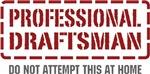 Professional Draftsman