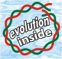 Evolution Inside