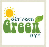 Get Your Green On!