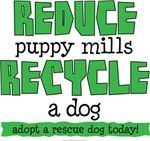 Recycle a dog