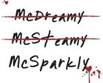 McSparkly