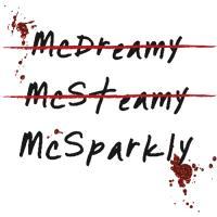 Twilight McSparkly
