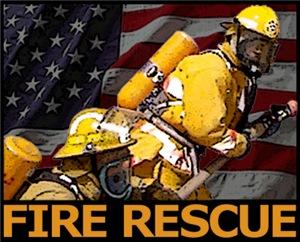 Patriotic Fire Rescue