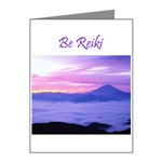 Reiki Journals, Cards and Notecards