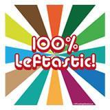 100% Leftastic