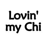 Chihuahua/Chiweenie - Lovin' My Chi