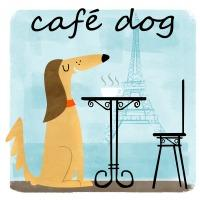 Cafe Dog