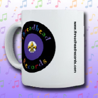 Threadhead Records Logo Gifts