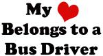 Heart Belongs: Bus Driver
