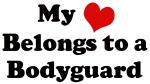 Heart Belongs: Bodyguard