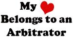 Heart Belongs: Arbitrator