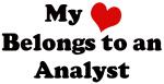 Heart Belongs: Analyst