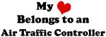 Heart Belongs: Air Traffic Controller