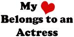 Heart Belongs: Actress