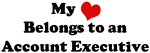 Heart Belongs: Account Executive