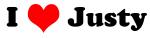 I Love Justy