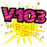 V-103 Summer Graffiti