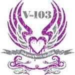 V-103 Wings