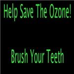 Help Save The Ozone