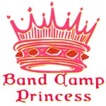Band Camp Princess