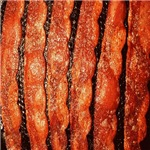 Bacon Frying