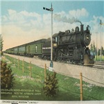 Chicago Great Western 1910