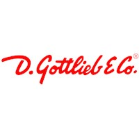 Gottlieb® Signature Logo - Red
