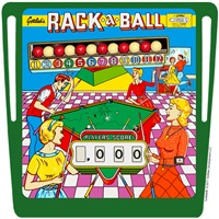 Gottlieb&reg; Rack-A-Ball