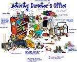 Guys Activity Office
