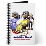 Activities Rock!