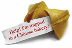 Chinese Food Humor