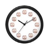 Sports Clocks