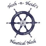 Hesh -n- Heidi's Nautical Nosh