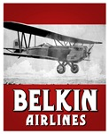 BELKIN AIRLINES