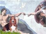 CREATION<br>& Basset Hound