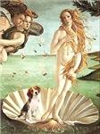 BIRTH OF VENUS<br>& Beagle