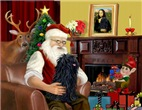 SANTA AT HOME<br>& Puli #2