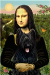 MONA LISA<br>& Black Briard