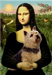 MONA LISA<br>Norwich Terrier