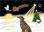 NIGHT FLIGHT<br>& Greyhound