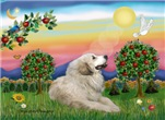 BRIGHT COUNTRY<br>& Great Pyrenees